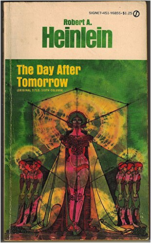 9780451121394: The Day After Tomorrow