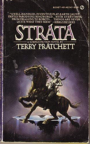 9780451121479: Strata (Discworld)