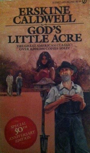 9780451121554: God's Little Acre
