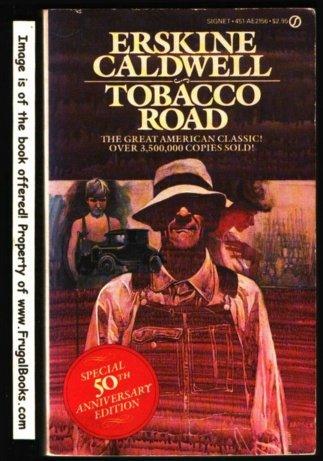Tobacco Road: Caldwell, Erskine