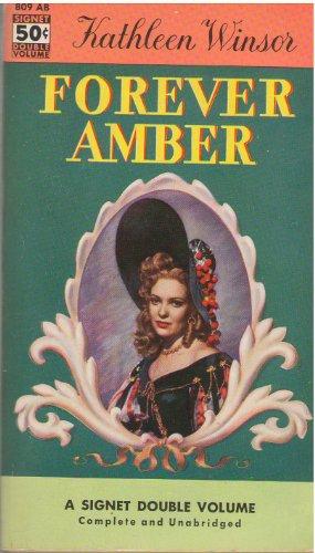 9780451121646: Forever Amber