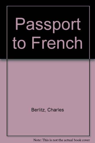 9780451121714: Passport to French