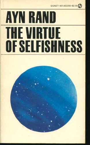 9780451122063: The Virtue of Selfishness