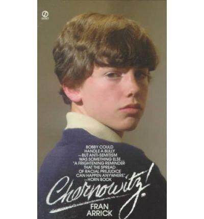 9780451122865: Chernowitz (Signet Vista Book)