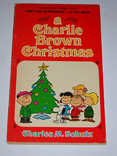 A Charlie Brown Christmas (Signet): Schulz, Charles M.
