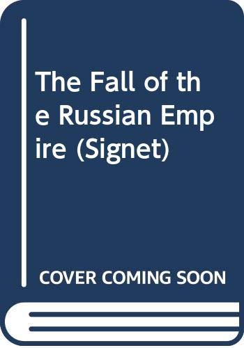 The Fall of the Russian Empire: David James