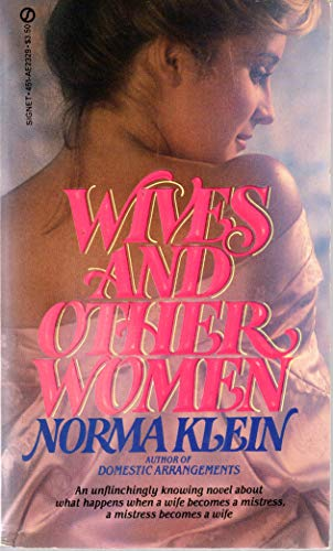 9780451123299: Wives and Other Women