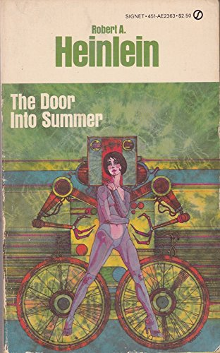 9780451123633: The Door into Summer