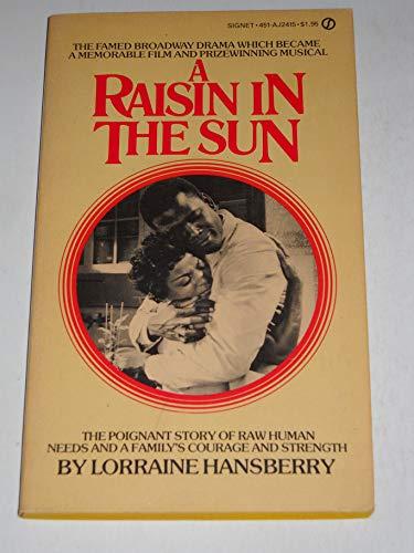 compare contrast essay raisin sun book movie