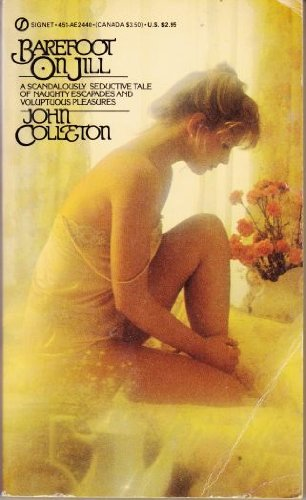Barefoot on Jill: John Colleton