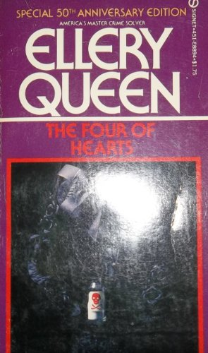 Four of Hearts: Queen, Ellery