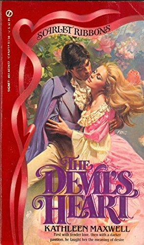 The Devil's Heart: Kathleen Maxwell