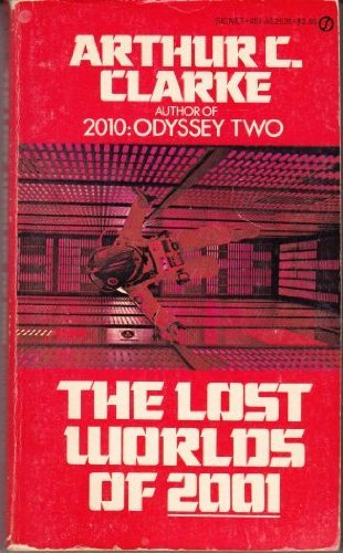 9780451125361: The Lost Worlds of 2001