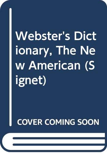 Webster Handy College Dictionary: Morehead, Albert and