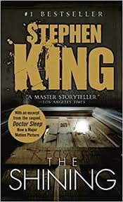 9780451125446: King Stephen : Shining (Signet)