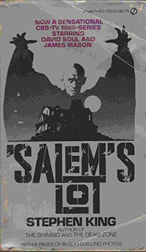 9780451125453: Salem's Lot (Signet)