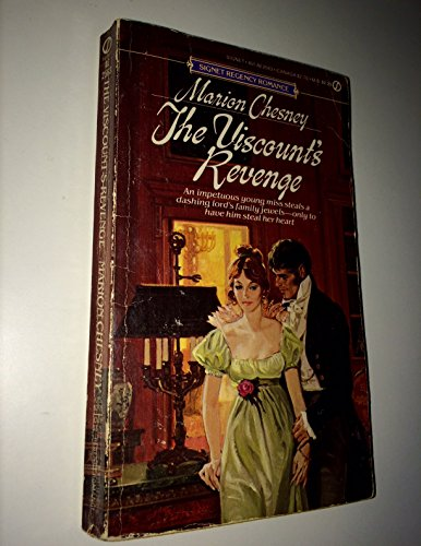 9780451125637: The Viscount's Revenge