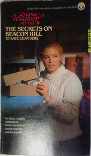 9780451125774: Secrets of Beacon Hill