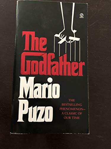 9780451125804: The The Godfather