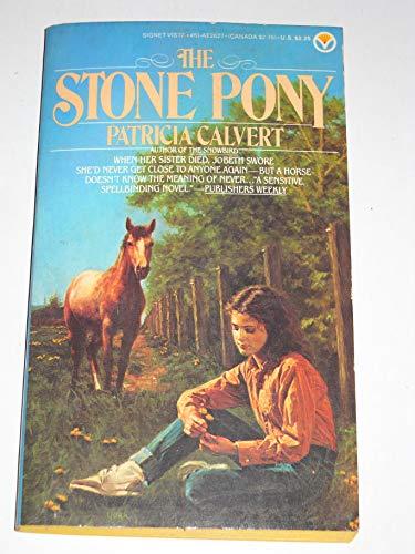 9780451126276: The Stone Pony
