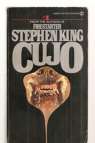 Cujo (Signet): King, Stephen