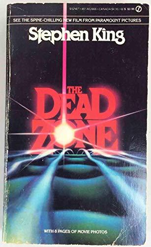 9780451126665: The Dead Zone: Movie Tie-In (Signet)