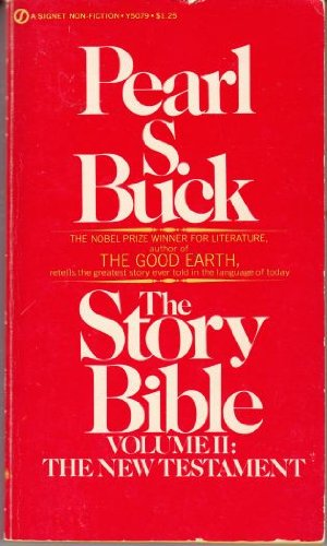 9780451126948: The Story Bible: Volume 2