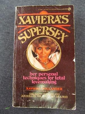 9780451127303: Xaviera's Super Sex