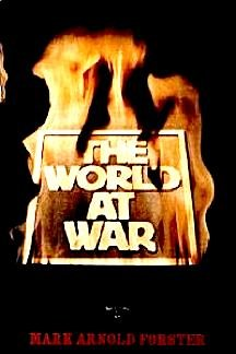 9780451127334: The World at War