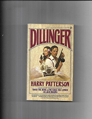 9780451127532: Dillinger