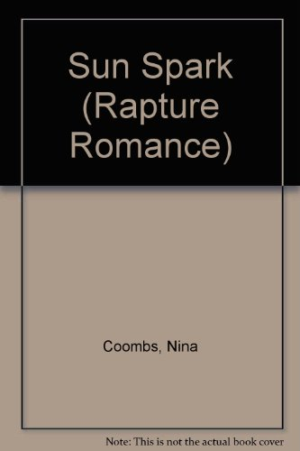 9780451127679: Sunspark (Rapture Romance)
