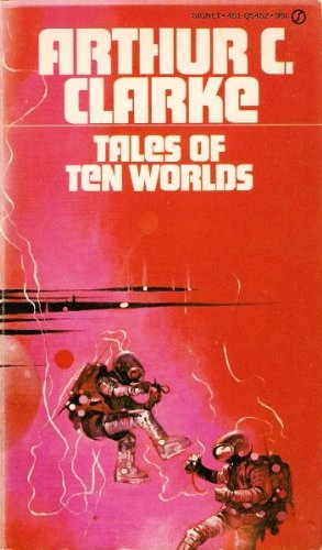 9780451127808: Tales of Ten Worlds