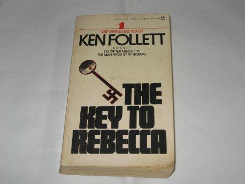 9780451127884: Key to Rebecca