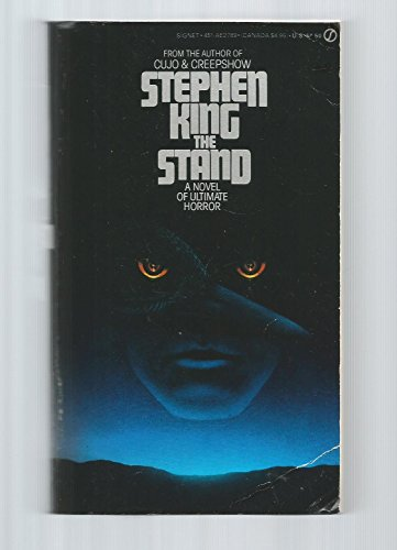 9780451127891: The Stand (Signet)
