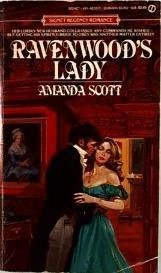 Ravenwood's Lady: Scott, Amanda