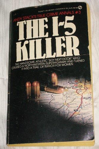 9780451128201: The I-5 Killer