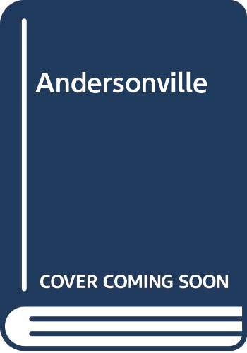 9780451128362: Andersonville (Signet)
