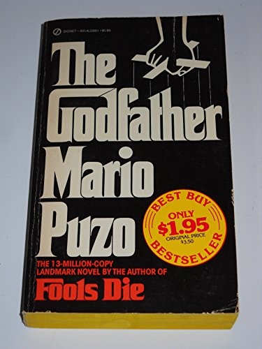 9780451128911: The Godfather