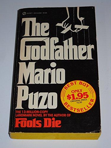 9780451128911: Godfather