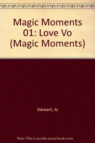 9780451129253: Magic Moments 01: Love Vo