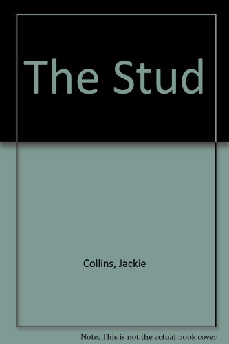 9780451129321: The Stud [Mass Market Paperback] by Collins, Jackie