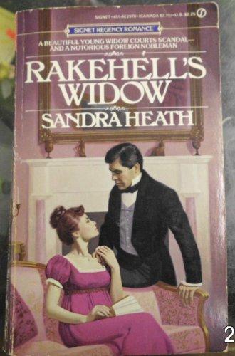 9780451129703: Rakehell's Widow