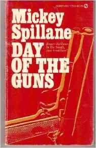 9780451129857: Day of the Guns