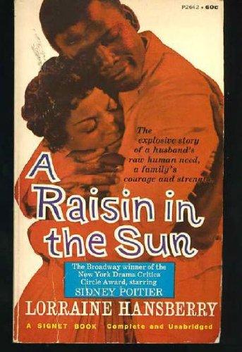 Raisin In The Sun Book