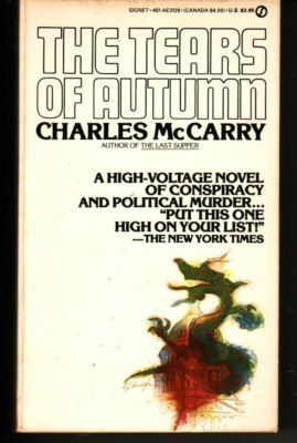 Tears of Autumn (9780451131287) by Charles McCarry