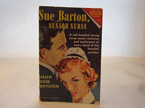 9780451131300: Sue Barton Senior Nurse