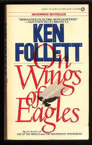 9780451131515: On Wings of Eagles (Signet)