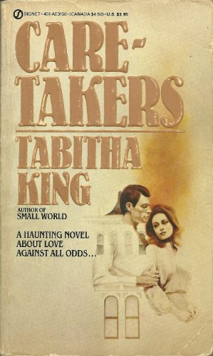9780451131560: King Tabitha : Caretakers (Signet)