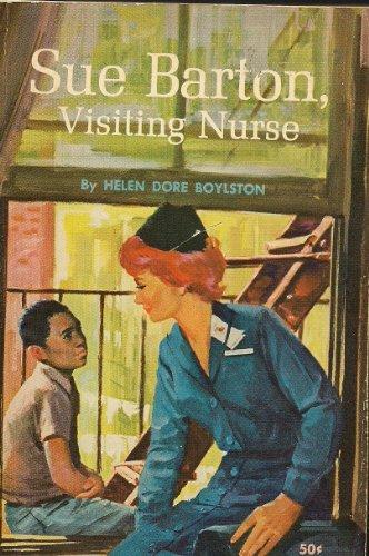 9780451131591: Sue Barton Visiting Nurse