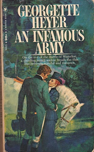 9780451131638: An Infamous Army